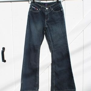 Tommy Jeans Eurostone Wash Bell Bottom